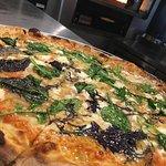 Seasonal Pizzas!