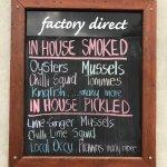 Foto de The Fresh Fish Place - Factory Direct Seafood