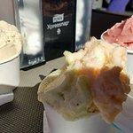 gelato and sorbetti from Pistacchio