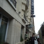 Foto di Hotel Victor Hugo Paris Kleber