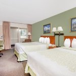 Foto di Days Inn Cedar Falls- University Plaza