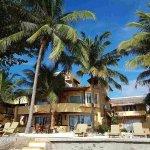 beach front suites