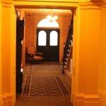 Walking in this splendid home