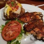 Foto de Aubrey's Restaurant