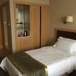 Photo of Shanghai Qing Pu Hotel