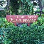 Foto de Lawana Resort