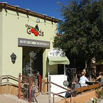 Street View...The Goods in Tubac