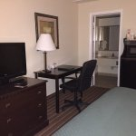 Foto de Quality Inn & Suites at Tropicana Field