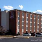 Foto de Comfort Suites Fredericksburg North