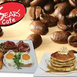 Breakfast at Sears Cafe!