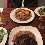 Foto de Simone's Caribbean Restaurant