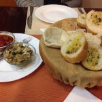 Photo de Mangiare Benne Restaurante