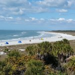 Photo of Fort de Soto Park Campground