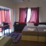 3 Bedded suite/Room 101