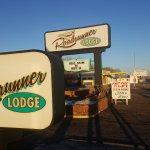 Foto de Roadrunner Lodge