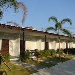 Chiangrai Green Park Resort Foto