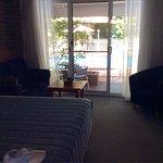 Bild från Aquajet Motel
