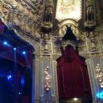 Oriental Theatre balcony right