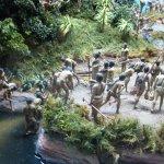Invading Taranaki