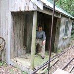 From the fabulous bush railway