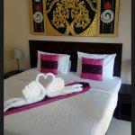 Photo de Ampha place hotel