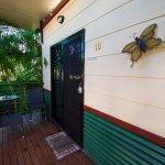 Foto de Pine Creek Railway Resort