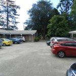 Barrass's John Bright Motor Inn Foto