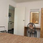 2 bedroom Room/suite with Kitchenette