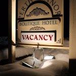 Perth Manor Boutique Hotel Foto