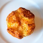 Kougin amann, a traditional pastry from the Breton people of the Brittany region of France.