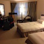 Foto de Howard Plaza Hotel Taipei