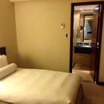 Photo de Howard Plaza Hotel Taipei