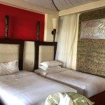 Ol Tukai Lodge Foto