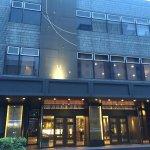 Foto de Hotel Harmonie Cinq