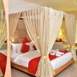 Premium Bed Room