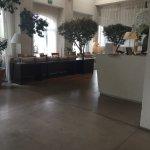 Photo de Cosmo Hotel Palace