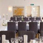 Bilde fra Tregården Restaurant og Selskapslokaler
