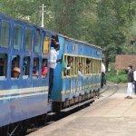 Nilgiri Mountain Railway Foto