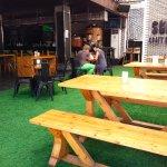 Stark Craft Beer Garden