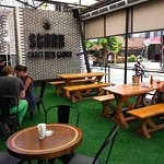 Stark Craft Beer Garden