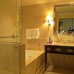 Photo de Four Seasons Hotel Damascus