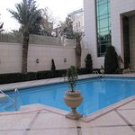 Foto de Four Seasons Hotel Damascus