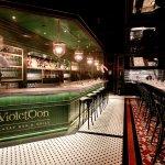 Photo de Violet Oon Satay Bar & Grill