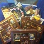 Daya Chocolates Foto