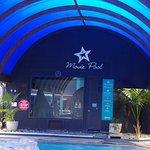 Foto de Waiwera Thermal Resort & Spa