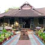 KTDC Lake Palace Thekkady-billede