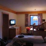 Hotel Ciasa Tama Foto