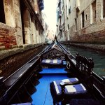Canal Grande Foto