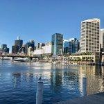 Photo of Sydney Harbour