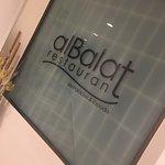 Restaurante alBalat